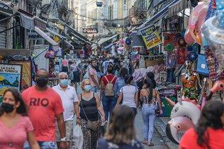 La majorité des Brésiliens en soins intensifs ont moins de 40 ans