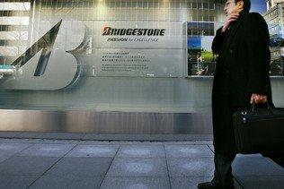 Bridgestone confirme ses objectifs 2021