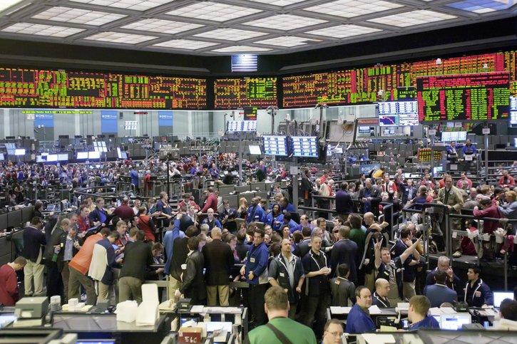 Prévoir les tremblements financiers
