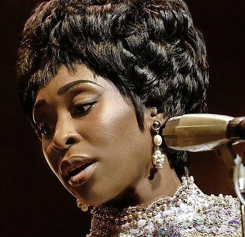 Aretha Franklin, les jeunes années d'une reine
