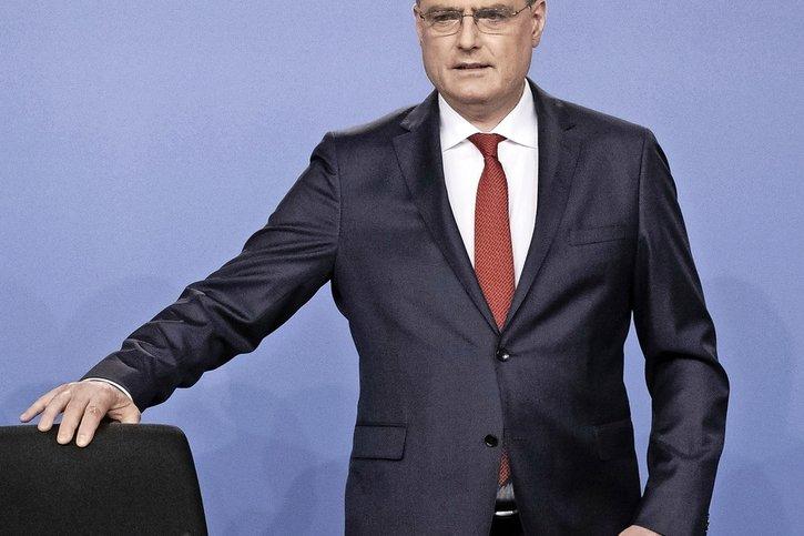 La BNS refuse d'ouvrir ses coffres
