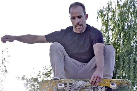 Skatepark controversé à Payerne