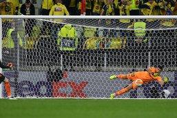 C3: Villarreal titré après une folle série de tirs au but