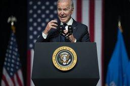 Biden au chevet des Noirs à Tulsa, un siècle après un massacre