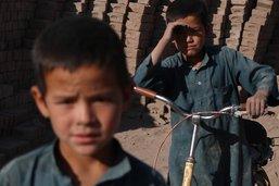 Des millions d'enfants exposés au travail en raison de la pandémie