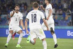 Merci l'Italie, cette fois c'est parti!