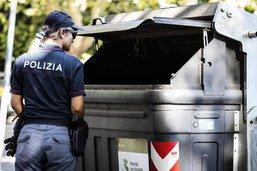 Une bombe dans la voiture d'un homme politique désamorcée à Rome