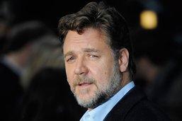 Russell Crowe veut construire des studios de cinéma en Australie