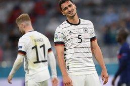 L'Allemagne sur un fil, le Portugal sur sa lancée