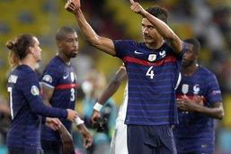 La France brûle d'atteindre les huitièmes dans le chaudron hongrois