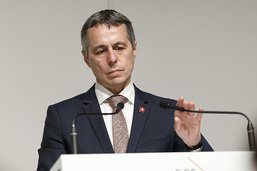 Cassis n'exclut pas une nouvelle version de l'accord-cadre