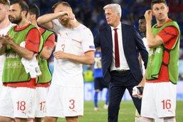 Turquie - Suisse: vaincre ou mourir