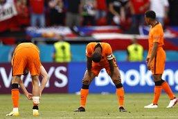 Le guide de l'Euro: les Oranje ont de l'amertume