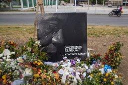 Les funérailles du président haïtien assassiné le 23 juillet