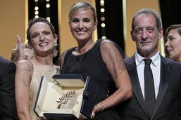 """Spike Lee a annoncé la Palme d'or à Julia Ducournau pour """"Titane"""""""