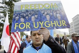 Dossier Ouïgours: L'enfer du décor