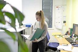 L'anglais plutôt qu'une deuxième langue nationale pour les employés de commerce?