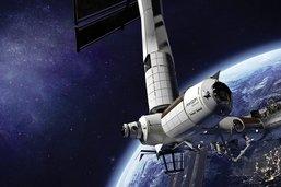 Le tourisme spatial prend son envol