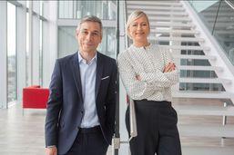 Un Fribourgeois nommé co-rédacteur en chef de l'Actualité TV à la RTS