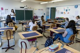 Des «journées joker» pour les élèves fribourgeois