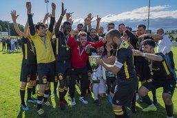 Châtel-Saint-Denis hérite de Thoune en Coupe de Suisse