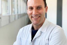 Nouveau médecin chef à l'Hôpital intercantonal de la Broye