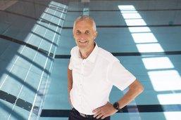 Willy Schorderet est candidat à sa réélection