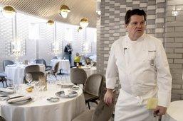 Pierrot Ayer reçoit le Mérite culinaire 2021