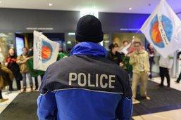 Procès d'une trentaine d'activistes du climat à Fribourg