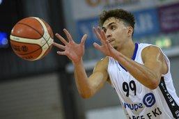Natan Jurkovitz de retour à Olympic!