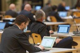 L'Etat de Fribourg veut faire son bilan CO2
