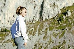 La montagne pour s'évader
