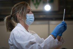 Environ 19% des Fribourgeois sont vaccinés
