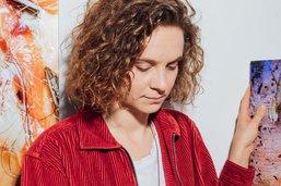 Julie Folly lauréate de la résidence artistique berlinoise de l'Etat de Fribourg
