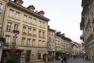 Non à une initiative pour un stationnement moins cher à Fribourg