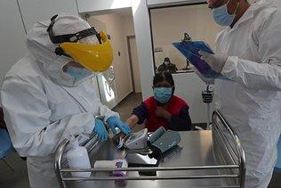 Le Venezuela s'insurge contre le blocage d'achat de vaccins par UBS