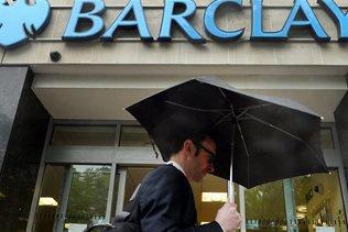 Barclays quintuple son bénéfice au 1er semestre