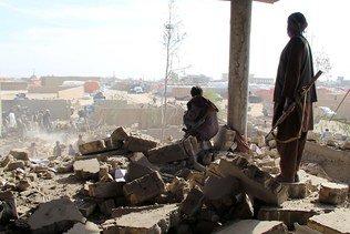 Combats urbains meurtriers pour les civils dans le sud afghan
