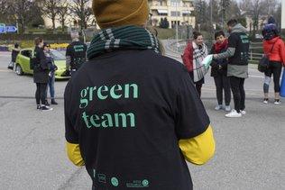 15 samedis verts pour l'éco-festival The Green Wave