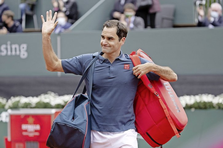 Federer ou le rêve d'une autre fin