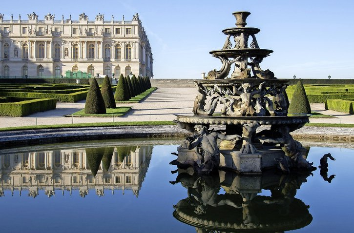 A Versailles, cultiver l'histoire