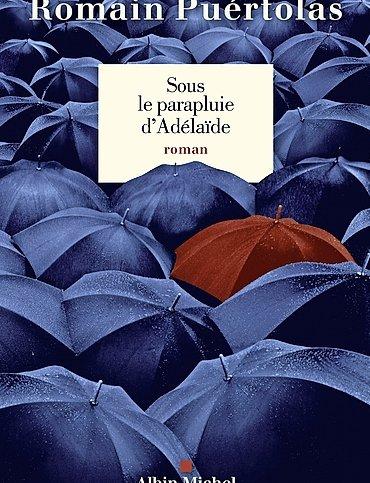 Drame sous un parapluie