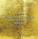 Le bonheur de réentendre Bach