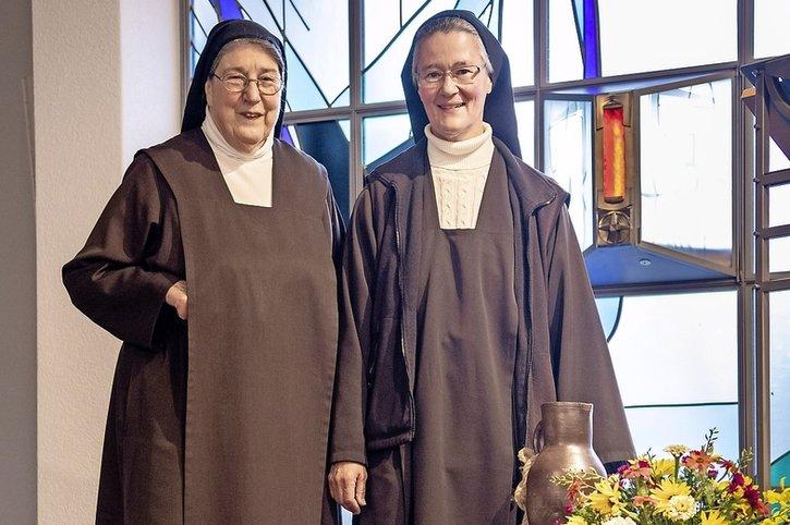 Le Carmel fête ses 100 ans