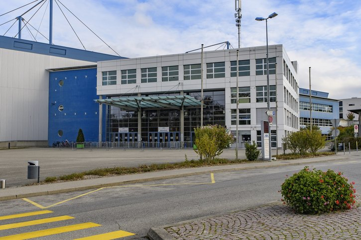 Une association pour exploiter Forum Fribourg