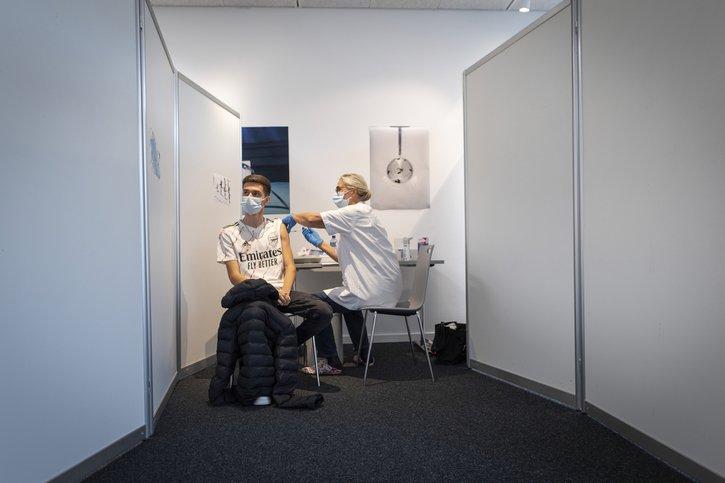 Plus de 51% des Fribourgeois sont totalement vaccinés