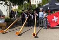 Fribourg sur le podium au Concours suisse des produits du terroir