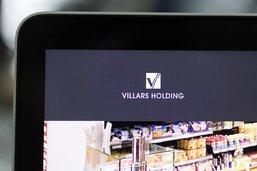 Le groupe Villars Holding plombé par la pandémie