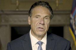 Première plainte contre le gouverneur de New York depuis l'enquête