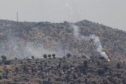 Poussée de fièvre entre le Hezbollah et Israël